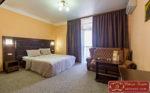 Люкс трехместный отель Элит
