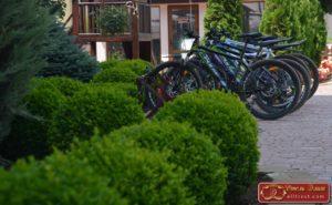 Отель Элит прокат велосипедов