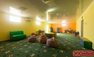 Отель Элит детская комната
