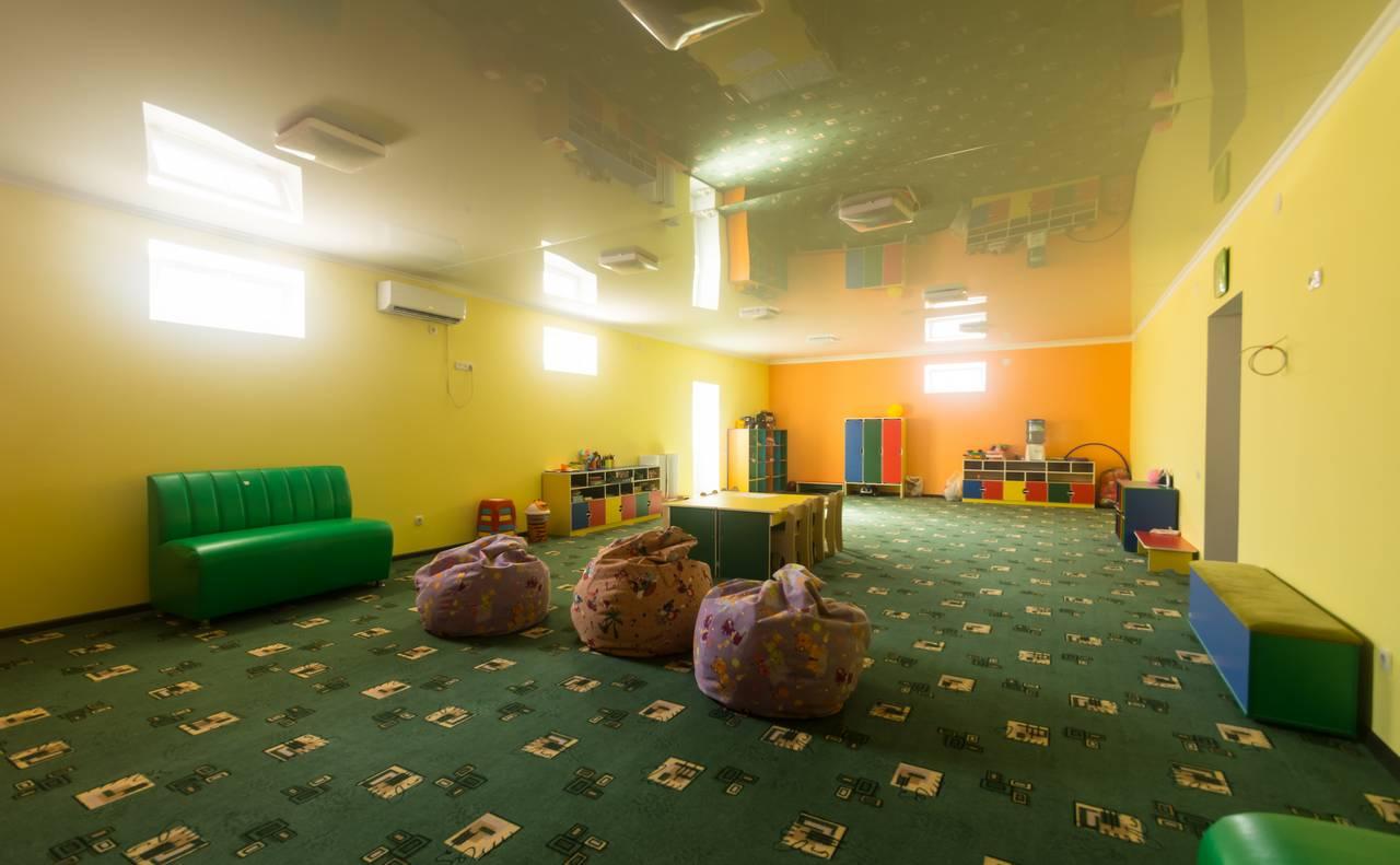 Отель «Элит» Детская комната